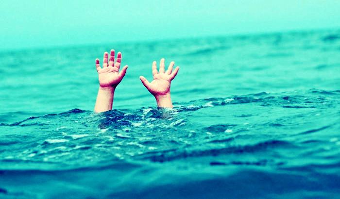 غرق شدن کودک پنج ساله در منشاد