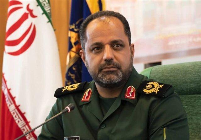 اجرای چند پروژه بزرگ و علمی در حوزه آب استان توسط سپاه الغدیر یزد