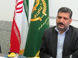 بهره برداری از ۴۶ طرح کشاورزی در استان یزد