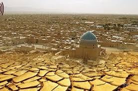 عبور از بحران آب با ۱۰ درصد صرفه جویی در مصرف