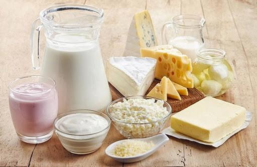 بازار نابه سامان شیر وتخم مرغ