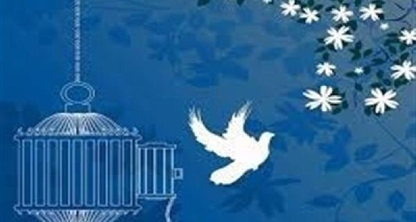 بانوی یزدی ۳ زندانی جرائم مالی را از زندان آزاد کرد