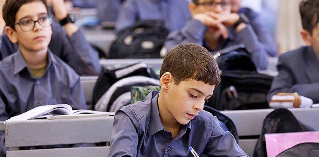 برگزاری آزمون ورودی مدارس سمپاد نهم و دهم مردادماه