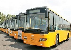 کاهش ۹۵ درصدی مسافران ناوگان حمل و نقل عمومی یزد