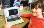 آموزشی که راه چندین ساله را برای کودکان یزدی کوتاه می کند/کاربرد «برنامه نویسی کودکان»؛ از درمان تا فرهنگ سازی!
