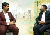 گفتگوی ویژه با سپنتا نیکنام عضو شورای اسلامی شهر یزد