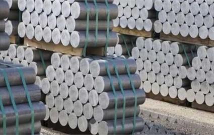 کشف ۶۰ میلیارد ریال آلومینیوم احتکار شده در یزد