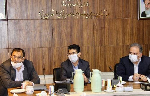 لزوم استفاده از ابزارهاي نوين تامين مالي در اجراي طرح هاي عمومي استان
