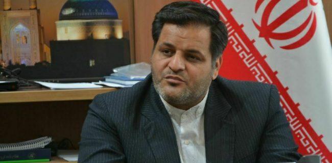 پیام تبریک مدیرکل فرودگاه های استان یزد به مناسبت روز پزشک منتشر شد