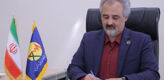 بهره برداری از ۱۰۵ پروژه برق همزمان با هفته دولت در استان یزد