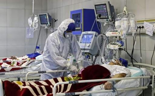 کاهش ذخیره اکسیژن بیمارستانهای یزد در پی عدم انجام تعهدات شرکتهای تامین کننده