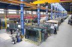 محصولات شیشه اردکان در بازارهای جهانی