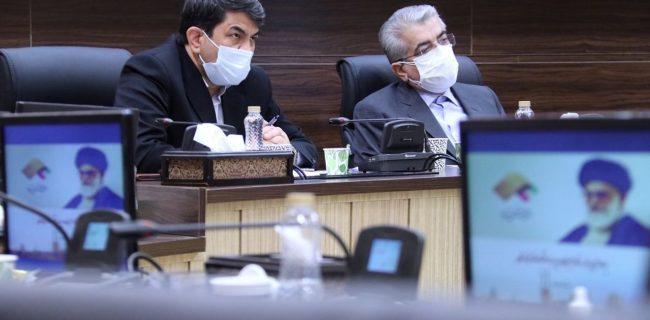 جایگاه ایران در بازار ۲۰۰ میلیون نفری اوراسیا باید محکم شود
