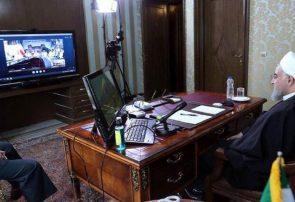 آقای رئیس جمهور به زندگی عادی برگردید!