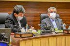 ستاد راهبردی و مدیریت اقتصاد مقاومتی استان یزد به ریاست وزیر نیرو برگزار شد
