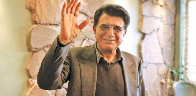 صدای استاد شجریان، نوای ادبیات فاخر ایران زمین است