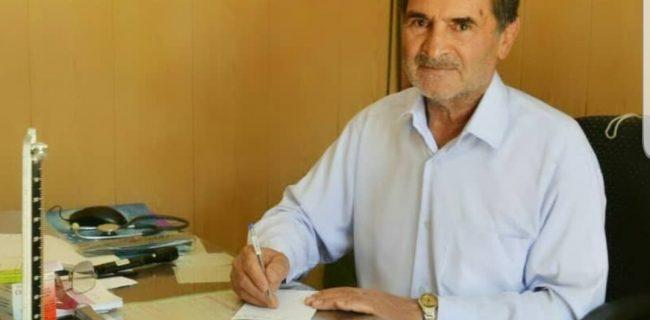 روابط عمومی موسسه شمیم پیام تسلیت صادر کرد