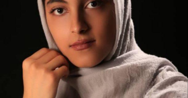 پروانه محمدی بازیگر مستعد، علاقهمند و خوش چهره