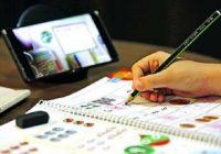 دسترسی صددرصدی دانش آموزان بهابادی به آموزشهای مجازی