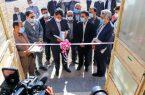 ۵ پروژه مخابراتی روستایی در شهرستان خاتم به بهره برداری رسید