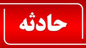 یک فوتی در حادثه رانندگی در مهریز