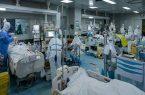 آمار بستری کرونایی های یزد در بخش مراقبت های ویژه دو برابر شد