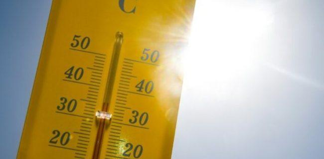 هوای یزد همچنان گرم خواهد بود