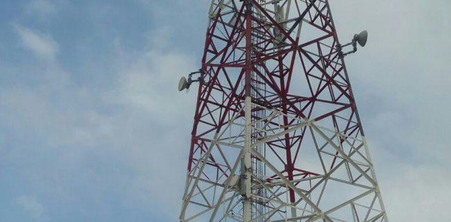 ارتقاء تکنولوژی سایت تلفن همراه در شهرستان خاتم