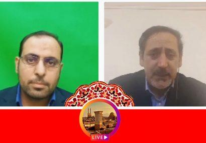 چالش های اقتصادی آقای رئیس جمهور در مصاحبه با عضو انجمن اقتصاددان ایران