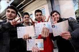 ۱۹ هزار و ۸۸۶ رای اولی یزدی در انتخابات ۱۴۰۰
