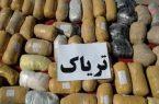 دستبند پلیس یزد بر دست قاچاقچی مواد مخدر