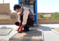 اجرای موفق طرح بهینه سازی مصرف برق در استان یزد + فیلم
