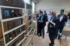 برگزاری جلسه شورای دانشگاه آزاد اسلامی استان یزد به میزبانی دانشگاه آزاد اسلامی واحد اشکذر