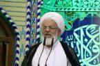 امام جمعه یزد: خودکفایی ملی تنها راه توسعه همه جانبه ایران است